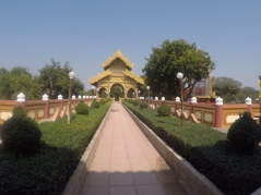 Golden Palace, Bagan 2