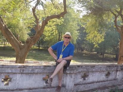 Ian Mandalay Palace