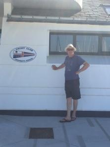 Port du Crouesty yacht club 19.6.17.