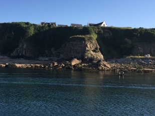 A2. Houat harbour 19.6.17.