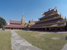 Mandalay Palace 5