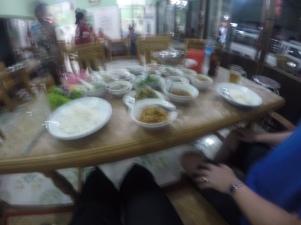 Myanmar food Jan 17