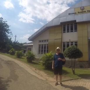Myanmar Yachting Federartion 17