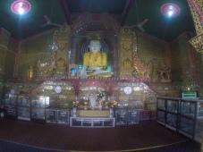 1.Kyaukthawgyi Pagoda Jan 17