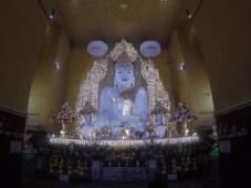 2. Kyaukthawgyi Pagoda Jan 17