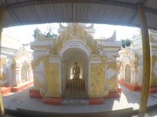 3. Kyaukthawgyi Pagoda Jan 17