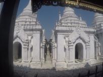 2. Sandamuni Pagoda