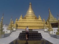 3. Sandamuni Pagoda