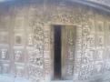 Shwenandaw Monastery - carvings Jan 17