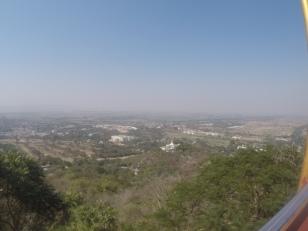 Mandalay hill Jan 17