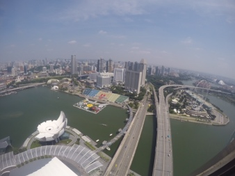 3. IMG_2098 - view from marine sands hotel, singapore March 17