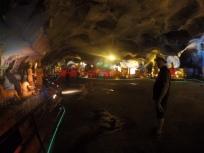 Cave inside KL 2