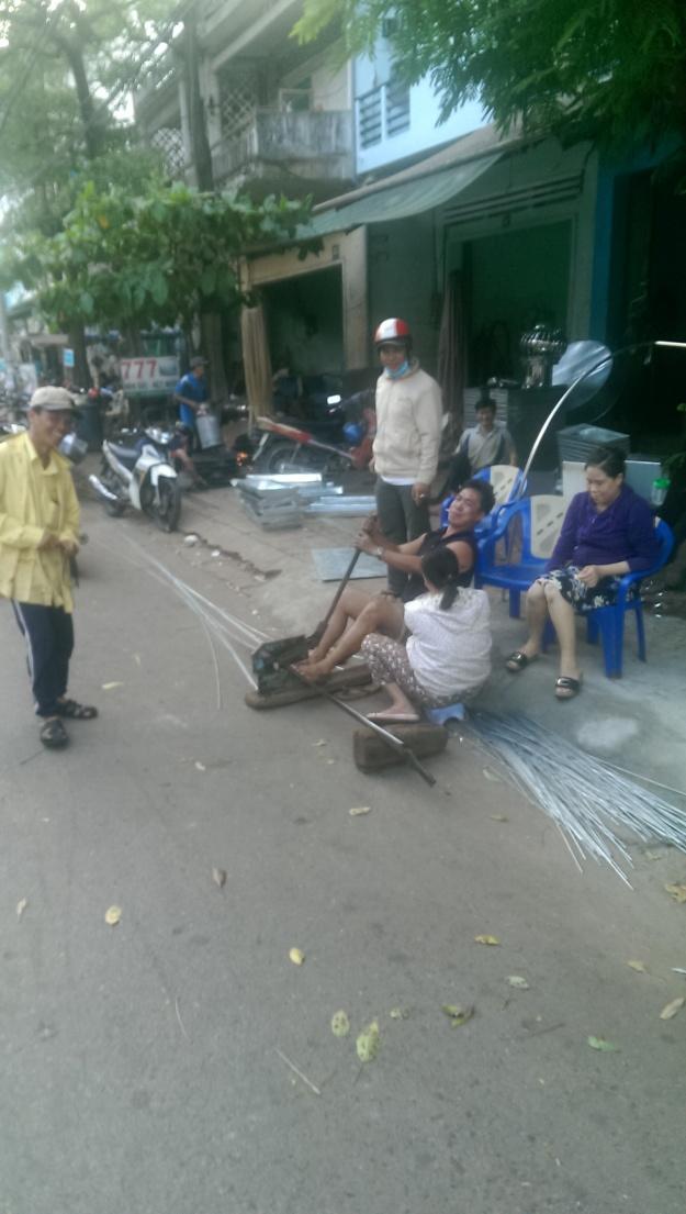 IMAG0444 Welding in Tuy Hoa