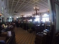 Billiard Room and Bar, Raffles