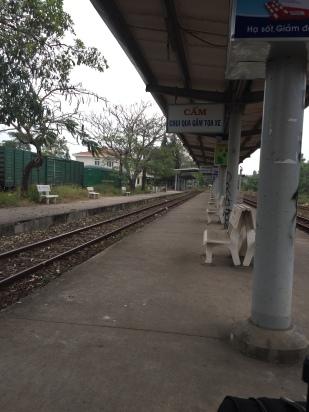 Tuy Hao station