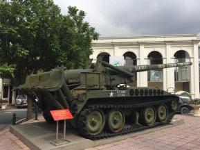 Tank - Hanoi
