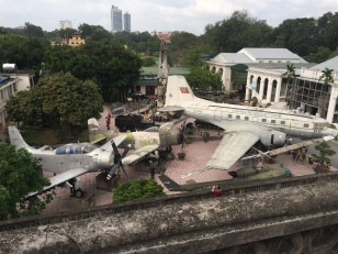 Various relics, Hanoi