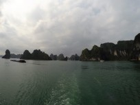 Halong Bay - March 2017 - 2