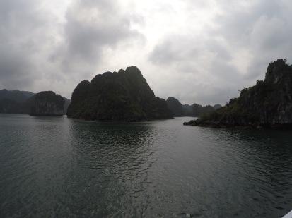 Halong Bay - March 2017 - 3