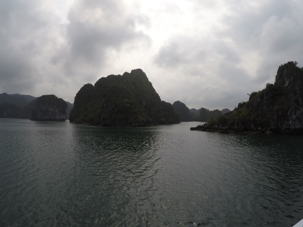 Halong Bay - March 2017 - 3