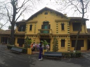 House no.54, Hanoi
