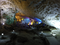 Sung Sot Cave - March 2017 - 2