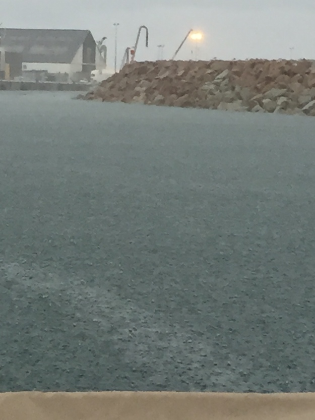 1. Roscoff rain - 27.5.17.