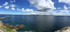 5. View from Guernsey 3