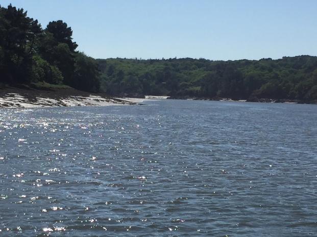 E1. Trieux river 25.5.17.