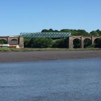 E4. Trieux River - 25.5.17.