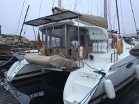 Z1. Boat in Riveira 4.8.17..