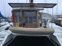 Z2 Boat in Riveira 4.8.17.