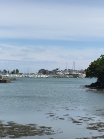 24. Loctudy - bike ride view of marina 3.6.17.