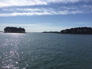 A5. Golfe Du Morbihan 12.6.17.