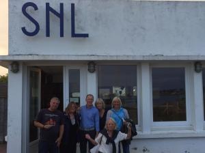 B2. SNL Yacht Club - Lorient - 9.6.17.