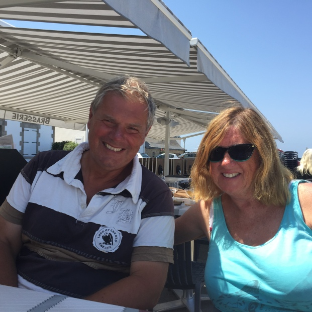 Bob and Gillian, Piriac