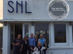 6. SNL Yacht Club - Lorient - 9.6.17.