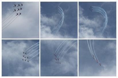 C4. Swiss Air force - Gijon 21.7.17.