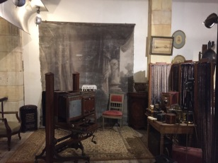 C5. Small trades musee - Rochefort - Photographer 02.07.17
