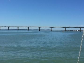 D3. Bridge to mainland Ile de Oleron 4.7.17.