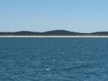 D7. Pertuis de Maumusson passage - mainland 4.7.17.