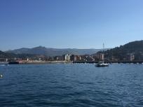H2. Castro Urdiales harbour 16.7.17.