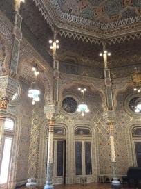 D6. Arab Room Palasol de Bolsa - Porto 12.8.17.