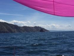 F1. Cape Finnestere 1.8.17.