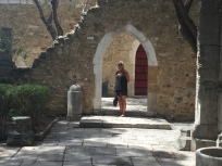 G2. Castelo de S Jorge 23.8.17.