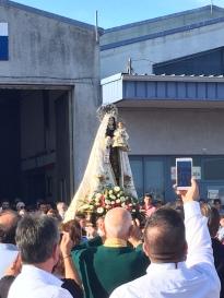 J2. Fiesta procession 5.8.17.