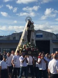 J3. Fiesta procession 5.8.17.