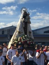J4. Fiesta procession 5.8.17.