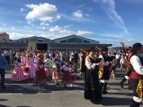 J6. Fiesta procession 5.8.17.