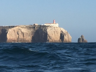 Cape St Vincent 1